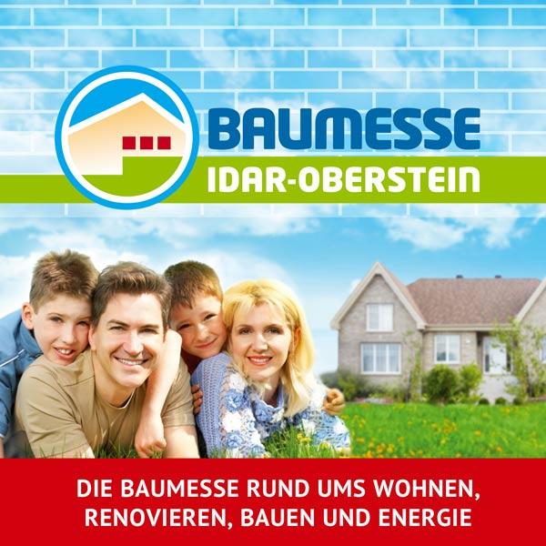 7. Baumesse Idar-Oberstein – 16. – 18. Februar 2018