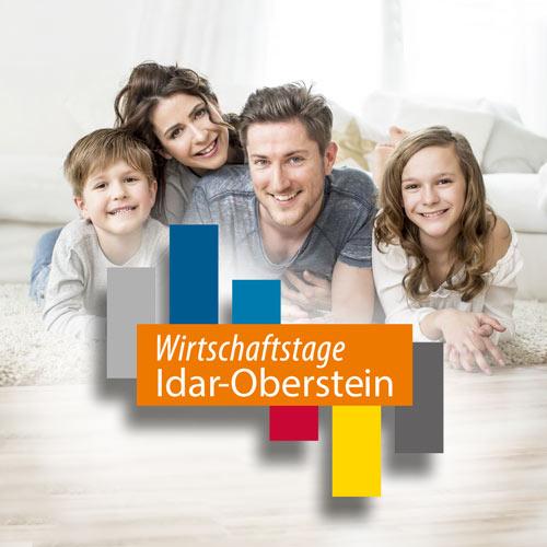 15. Wirtschaftstage Idar-Oberstein – 25. – 26.08.2018