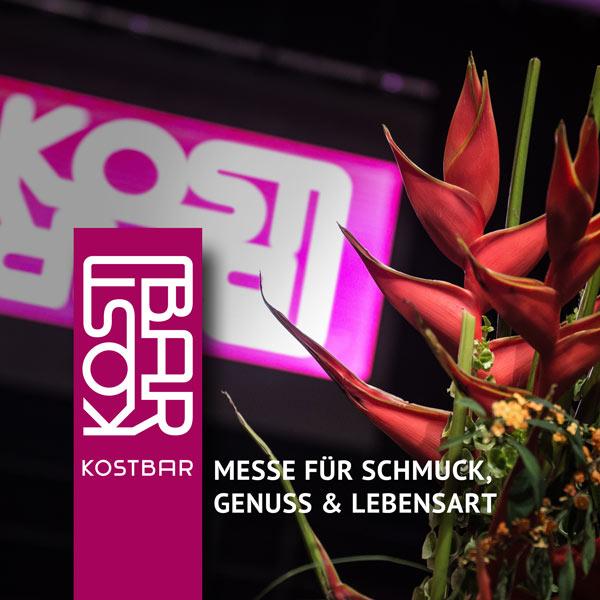 Presse – KOSTBAR 2018 – Schmuck, Genuss Und Lebensart Im Paradies Für Genießer