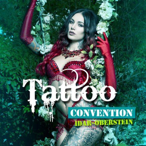 Presse – Tattoo Convention Idar-Oberstein – Klein, Sympathisch Mit Großer Anziehungskraft