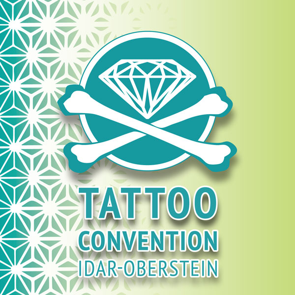 8. Tattoo Convention – Idar-Oberstein – 07+08.09.19