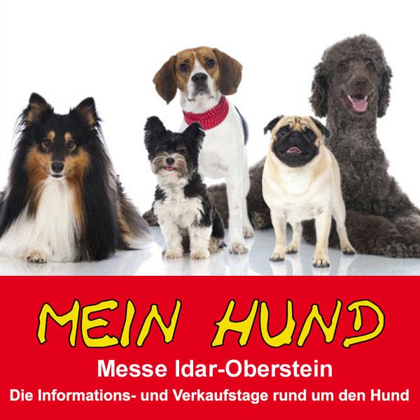 Mein Hund – 5. – 7. April 2019
