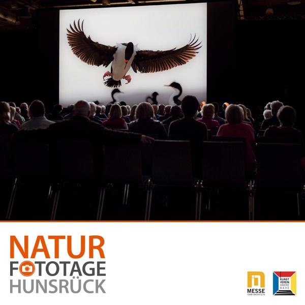 Presse – 17. Naturfototage Hunsrück 28. Feb. – 1. März 2020