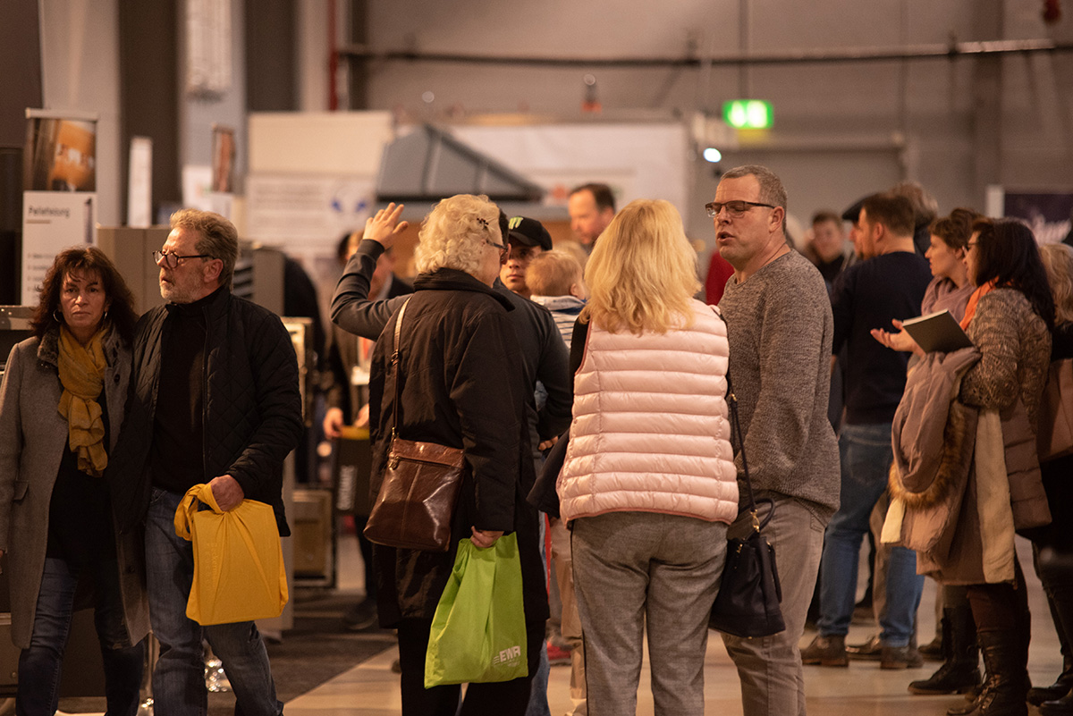 BAUMESSE 2020 - Foto: © Timo Klein