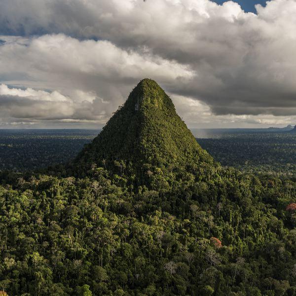 © Markus Mauthe - An Den Rändern Der Welt - Eine Farbenfrohe Reise Zu Indigenen Völkern Und Verborgenen Schönheiten Unserer Erde