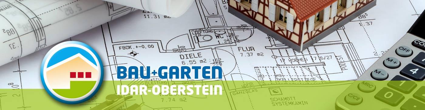 BAU+GARTEN - Idar-Oberstein
